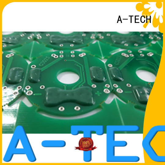 A-TECH lead immersion gold pcb bulk production at discount