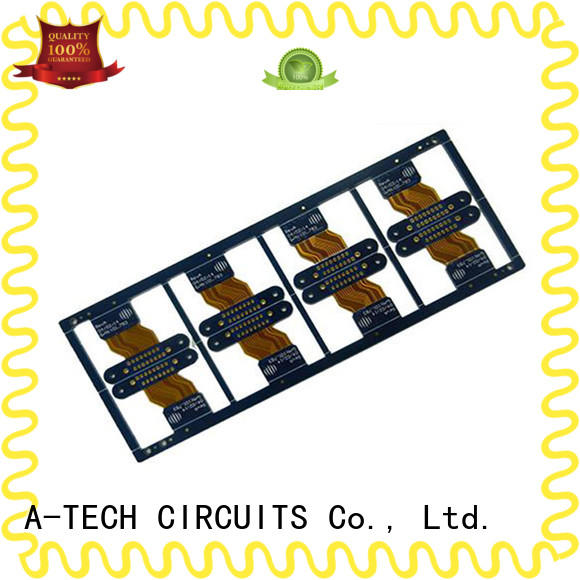 prototype single-sided PCB rigid multi-layer for led