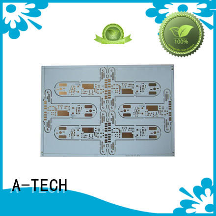 A-TECH single sided multilayer pcb at discount