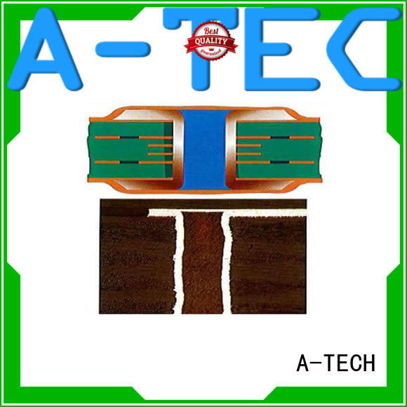 free delivery edge plating pcb fit hole best price top supplier