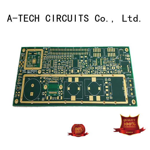 prototype flexible pcb top selling for led