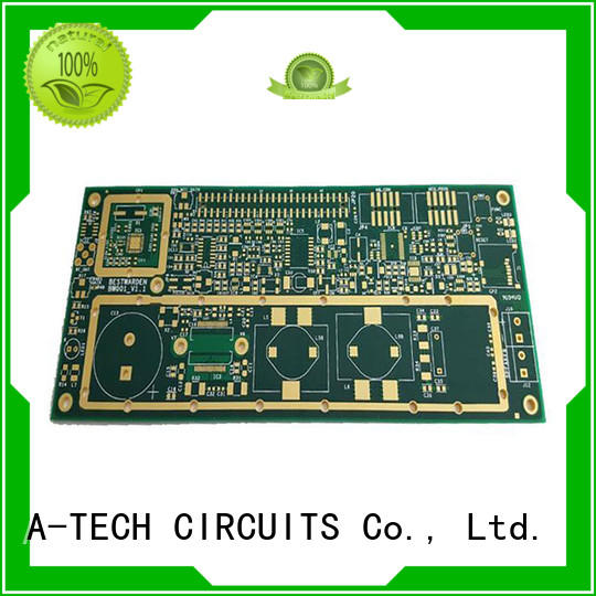 metal core quick turn pcb prototype single sided double sided