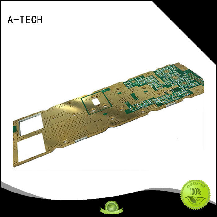 A-TECH microwave microwave rf pcb top selling at discount