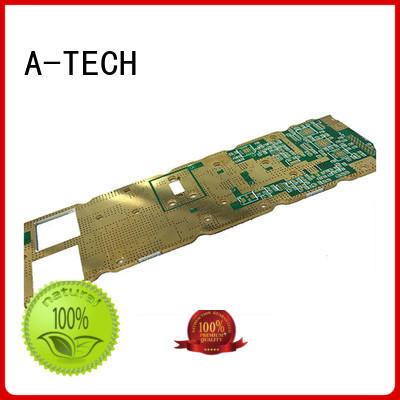 A-TECH flex rigid flex pcb top selling at discount