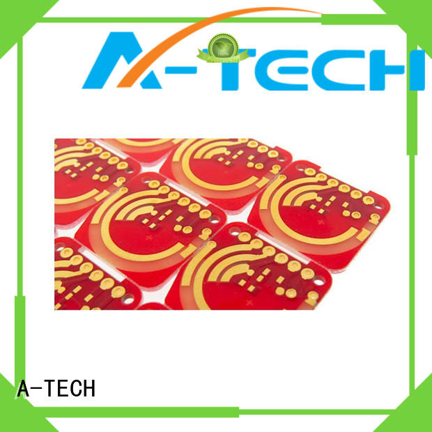 high quality immersion silver pcb carbon free delivery for wholesale