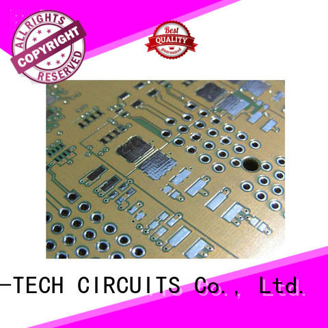 lead immersion tin pcb carbon at discount A-TECH