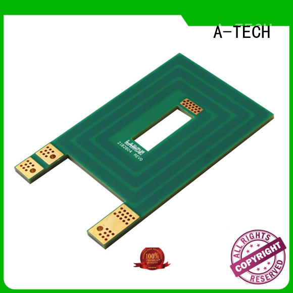 A-TECH free delivery blind vias pcb best price at discount