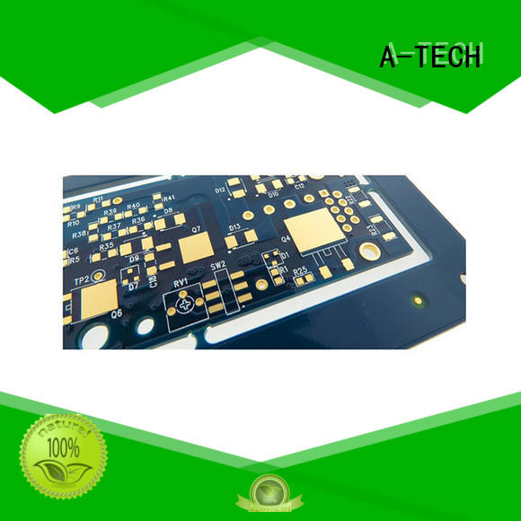 A-TECH high quality carbon pcb free delivery for wholesale