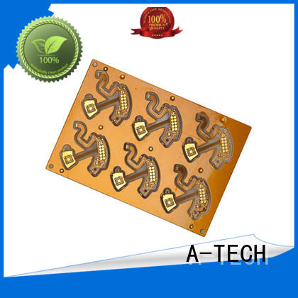 microwave single-sided PCB single sided at discount