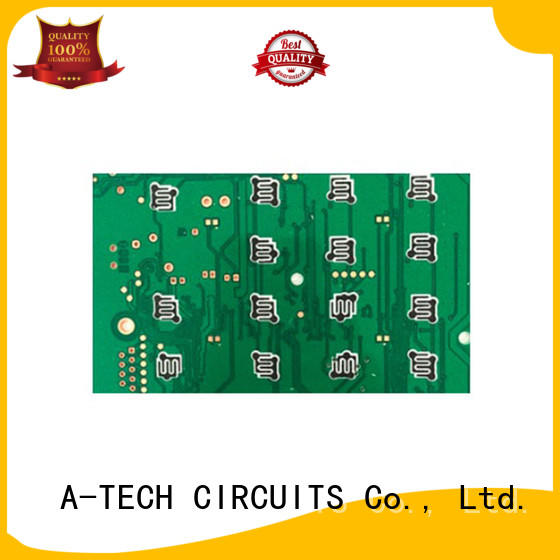 A-TECH mask enig pcb cheapest factory price at discount