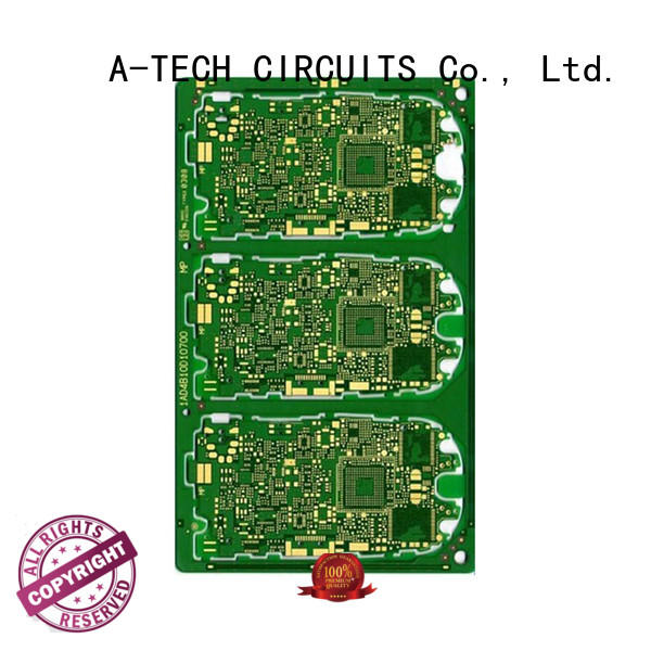 rogers aluminum pcb single sided double sided