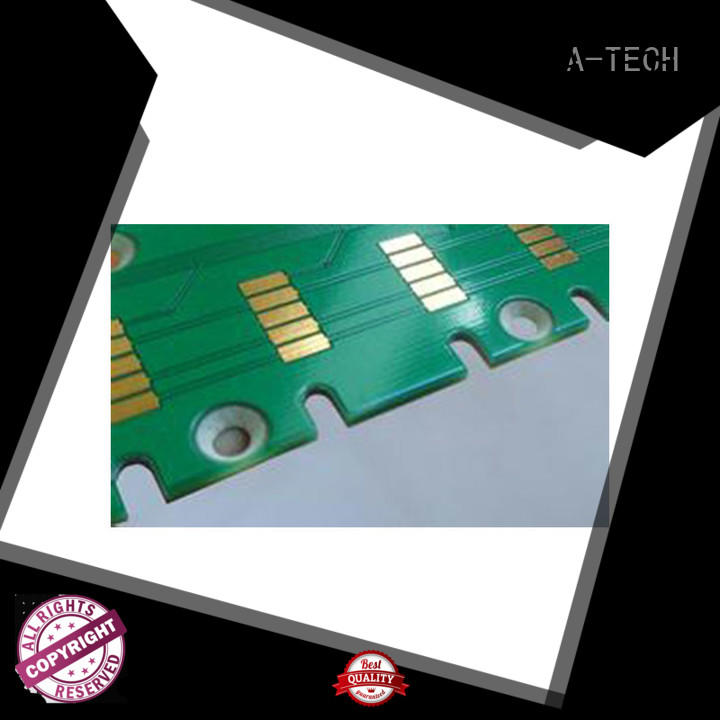 buried edge plating pcb counter sink hot-sale top supplier