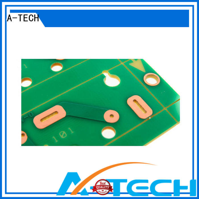 A-TECH hot-sale immersion tin pcb bulk production for wholesale