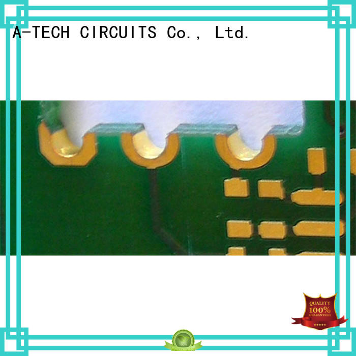 A-TECH blind countersink pcb best price for wholesale