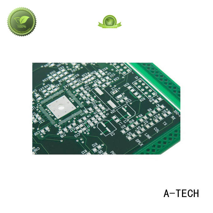 A-TECH carbon immersion tin pcb finish bulk production for wholesale