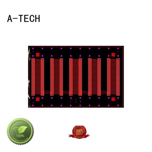A-TECH plating impedance control pcb durable for sale