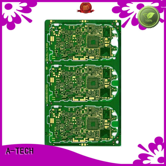 A-TECH rogers multilayer pcb custom made