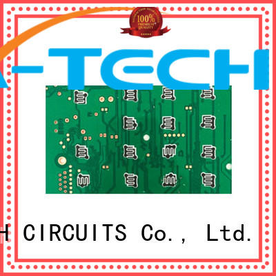 A-TECH air enig pcb free delivery for wholesale