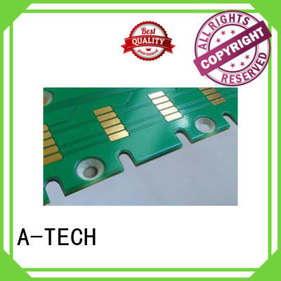 blind hybrid pcb plated durable top supplier