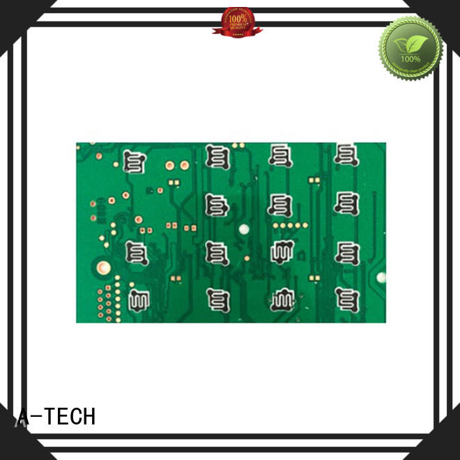 A-TECH solder osp pcb cheapest factory price for wholesale