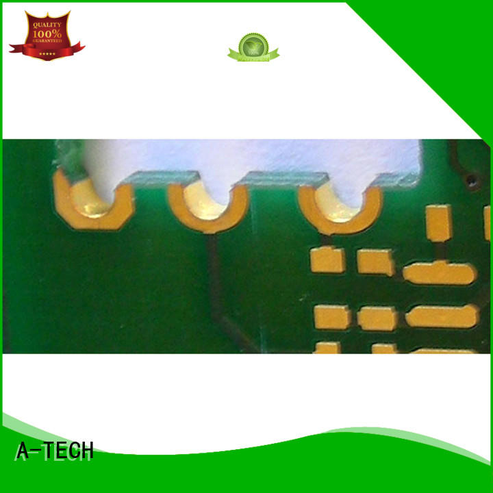 control impedance control pcb heavy for sale A-TECH