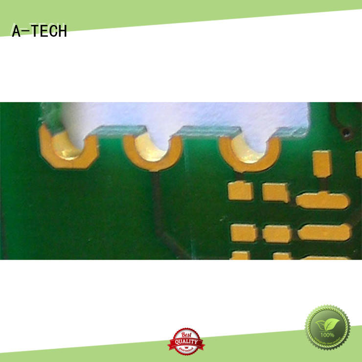 A-TECH free delivery impedance control pcb durable top supplier