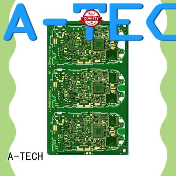 A-TECH flex rogers pcb top selling