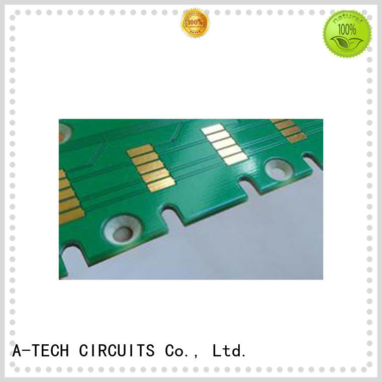 plating countersink pcb counter sink for sale A-TECH