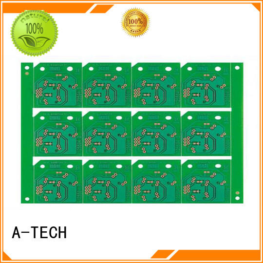 A-TECH prototype led pcb custom made