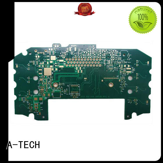 A-TECH rigid multilayer pcb top selling
