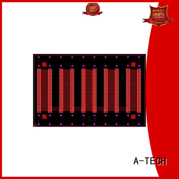 A-TECH free delivery hybrid pcb durable for sale