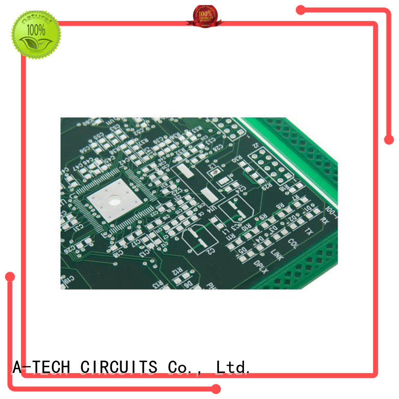 A-TECH immersion enig pcb free delivery at discount