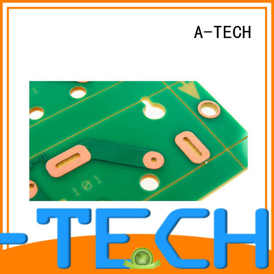 A-TECH leveling immersion gold pcb free delivery for wholesale