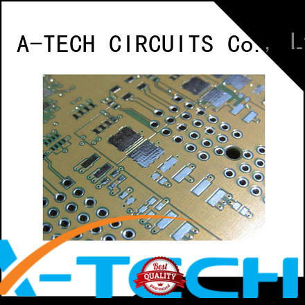 A-TECH leveling carbon pcb cheapest factory price for wholesale
