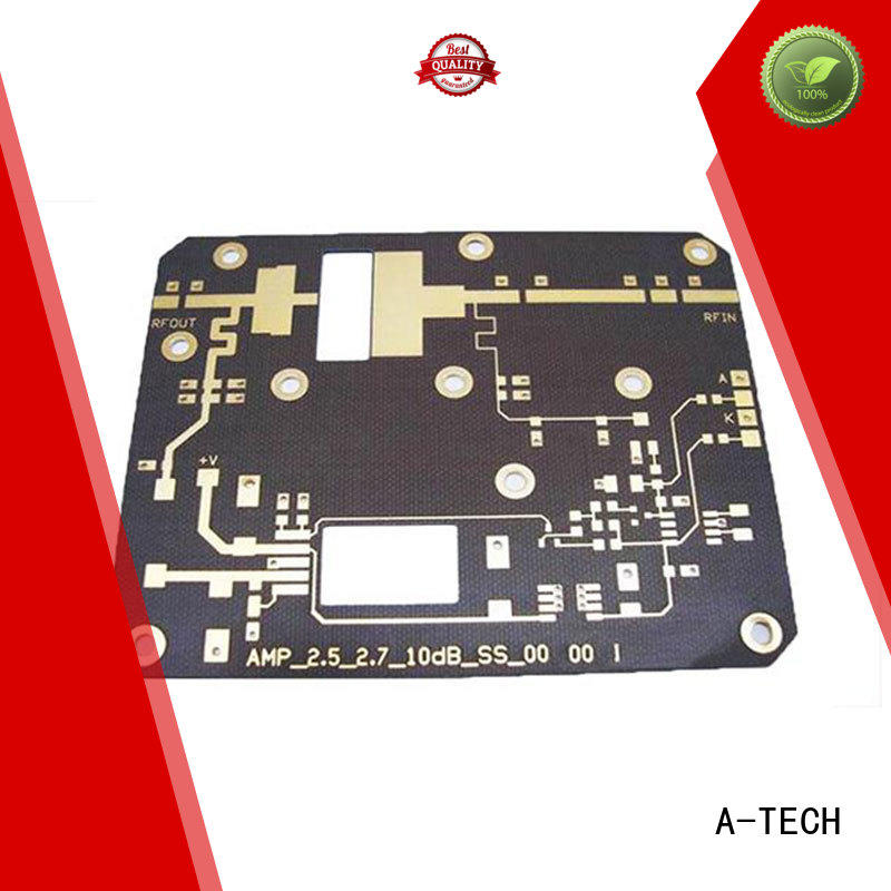 A-TECH rogers microwave rf pcb flex at discount