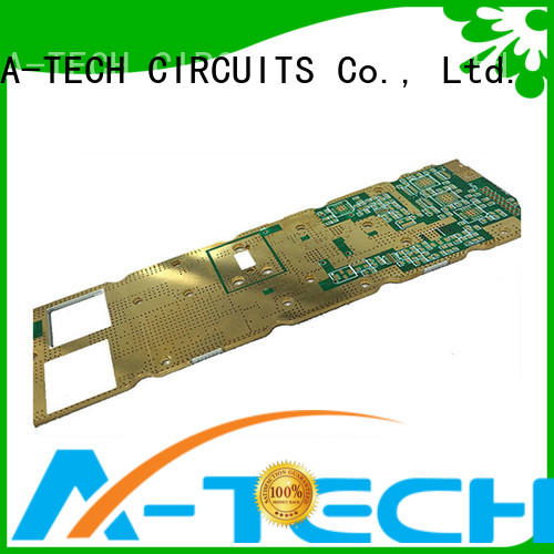 A-TECH rogers multilayer pcb at discount