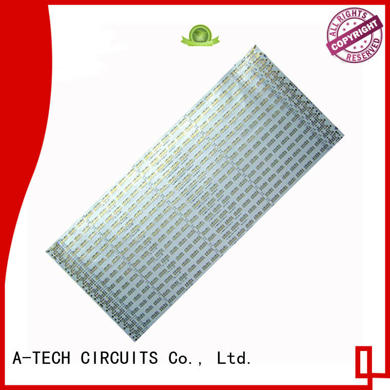 A-TECH microwave multilayer pcb top selling