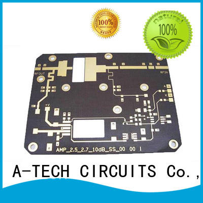 A-TECH flex single-sided PCB top selling at discount