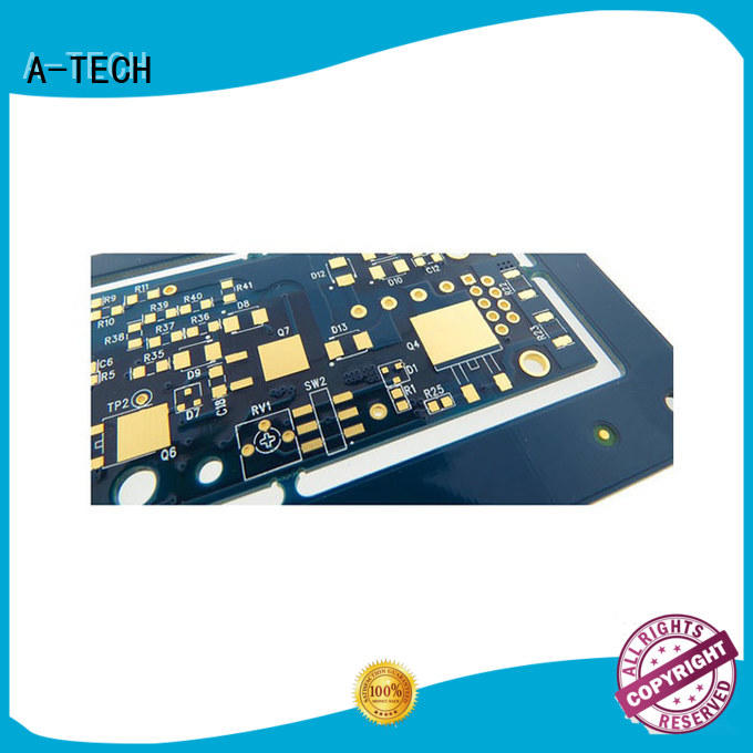 hot-sale enig pcb cheapest factory price for wholesale