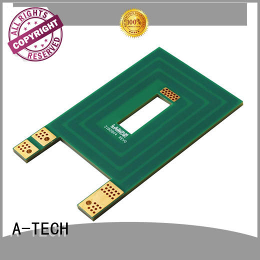 A-TECH free delivery countersink pcb durable at discount