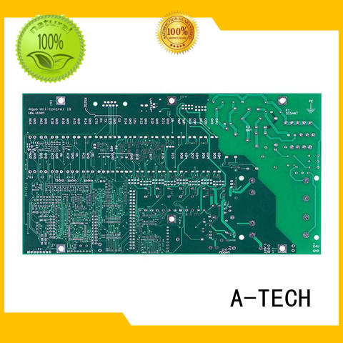 A-TECH microwave hdi pcb multi-layer at discount