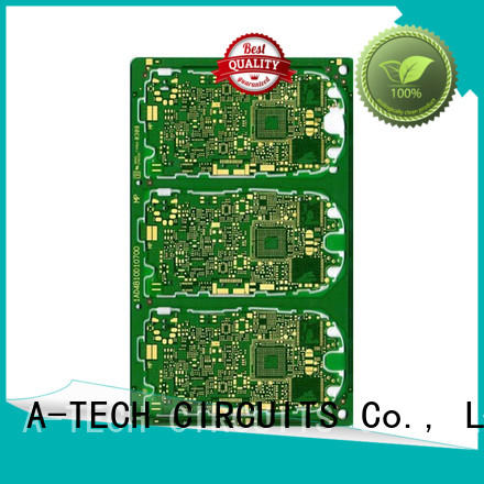 A-TECH metal core hdi pcb top selling for wholesale