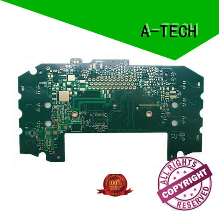 aluminum multilayer pcb flexible top selling