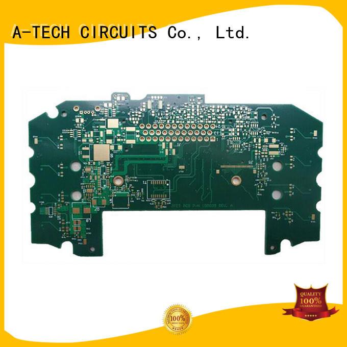 A-TECH prototype flexible pcb at discount