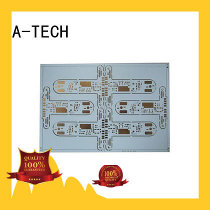A-TECH quick turn rogers pcb for led
