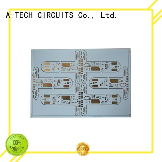 flexible flexible printed circuit board single sided at discount A-TECH