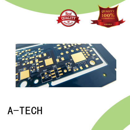 A-TECH carbon pcb mask free delivery for wholesale