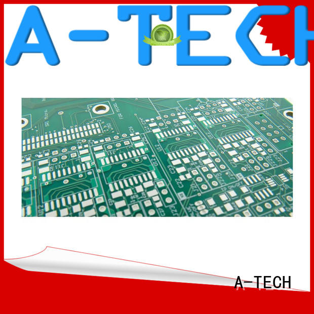A-TECH high quality peelable mask pcb free delivery at discount
