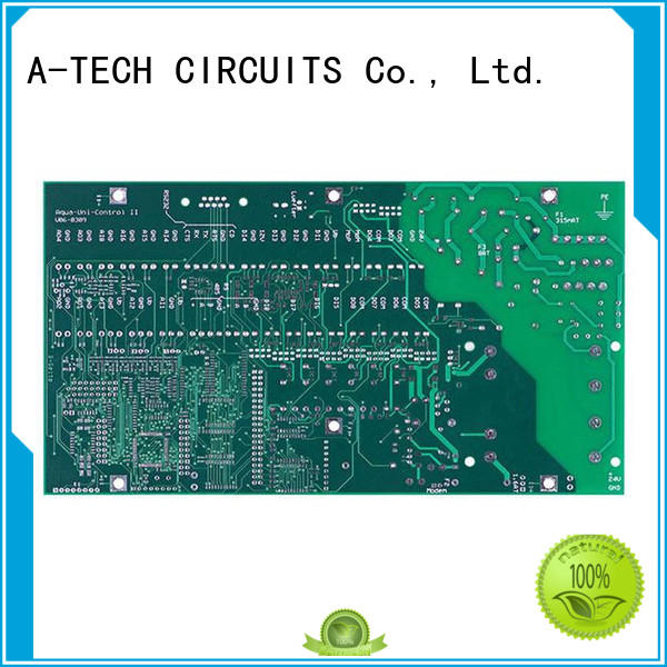 A-TECH flexible flexible pcb multi-layer