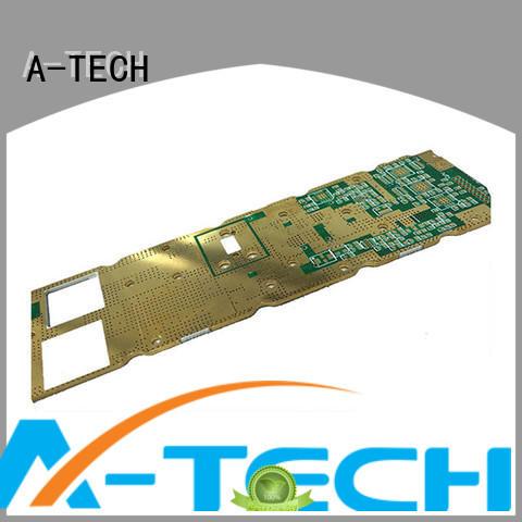 A-TECH rogers pcb custom made